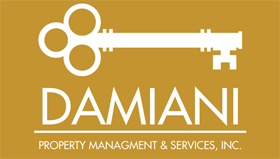 Damiani Property Management Logo